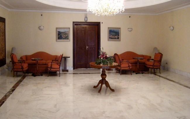 Architettura Commerciale Sheraton Sofia Hotel Balkan, Bulgaria