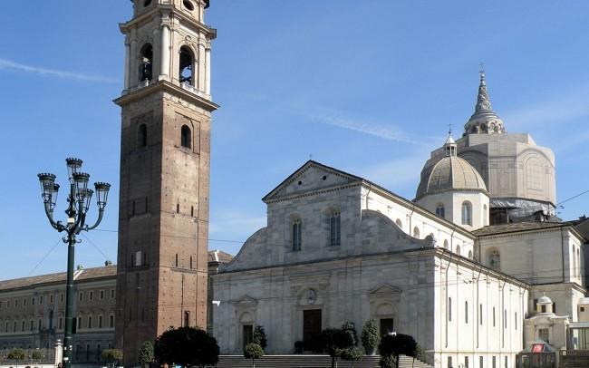 Restauro Cappella Sindone Duomo di Torino 1
