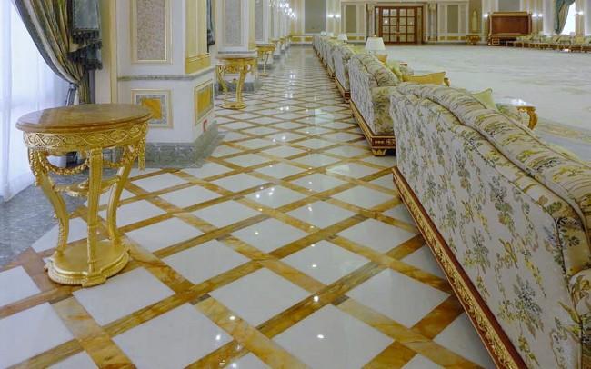 Residenza Privata - Marocco 3