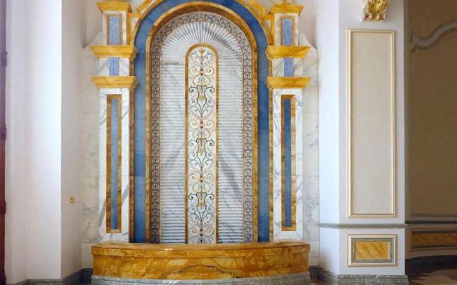 Residenza Privata - Marocco 4