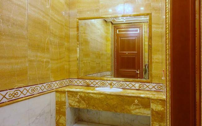 Residenza Privata - Marocco 11