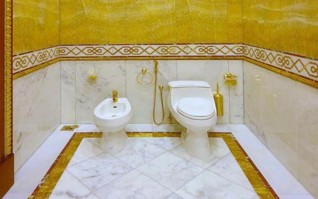 Residenza Privata - Marocco 12